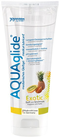 Aquaglide Exotik (100 ml)