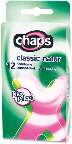 chaps classic (12 Kondome)