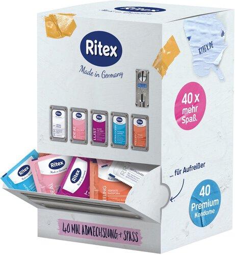 Kondomautomat (40 Kondome)
