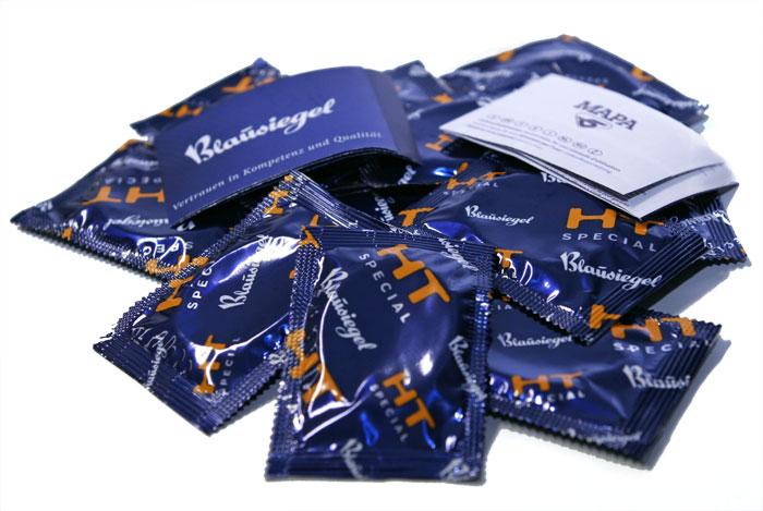 HT Special (500 Kondome)
