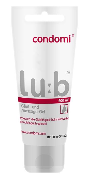 lu:b (200 ml)
