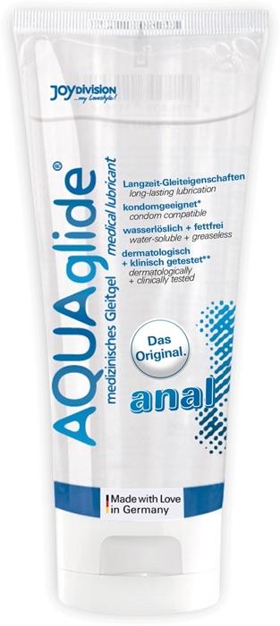 Aquaglide anal (100 ml)