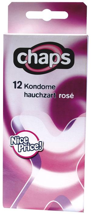chaps hauchzart ( 12 Kondome)