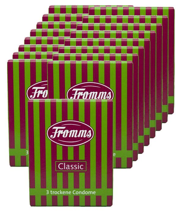 Classic (51 Kondome)