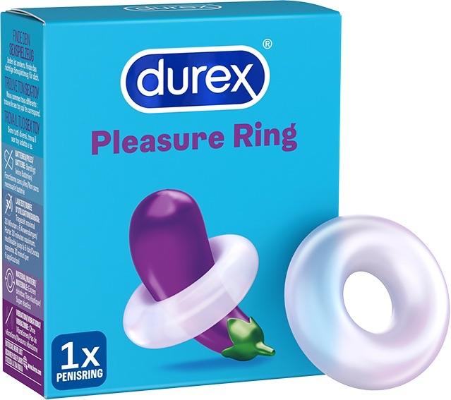 Pleasure Ring (1 Stück)