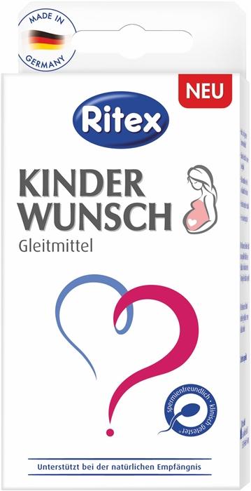 Kinderwunsch Gleitmittel (8 Applikatoren a 4ml)