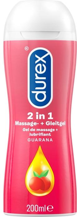 Play 2 in 1 Guarana (200 ml)