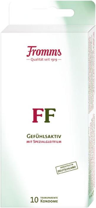 FF (10 Kondome)