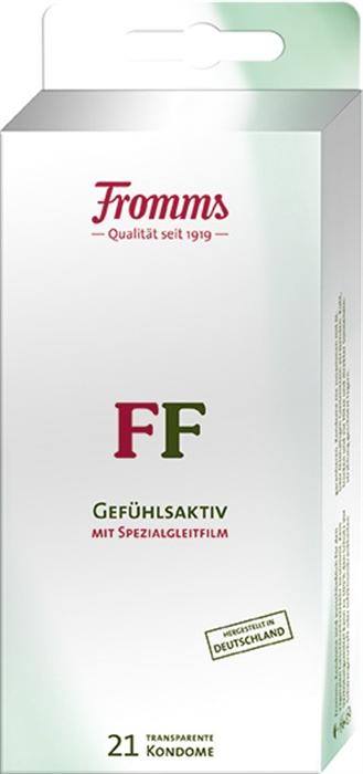 FF (21 Kondome)